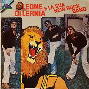 discografia leone di lernia